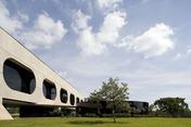 brazil bank cultural center