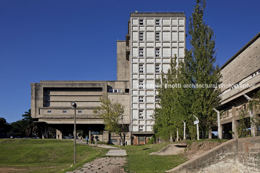 faculty of engineering julio vilamajó