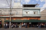 mocotó restaurant