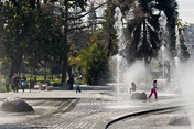 quinta normal park