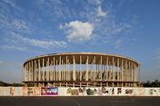 brasília stadium