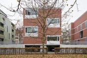 residential martinsbergstrasse