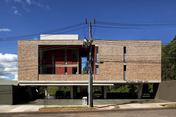 estudios terra building