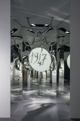 lady dior exhibition at tomie othake