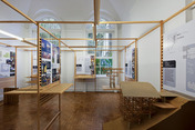 arquitetura da madeira para o seculo 21 exhibition at mcb
