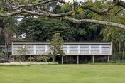 olívo gomes residence