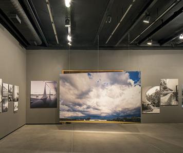 arquitetura brasileira vista por grandes fotógrafos exhibition