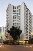 jaçatuba building