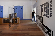 carlos drummond de andrade exhibition