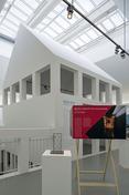 neun neue exhibition at dam