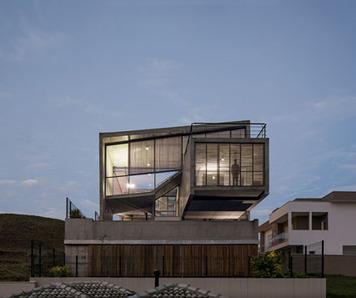 itahyé house