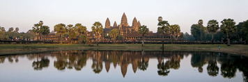 angkor civilization