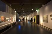 roberto burle marx exhibition - le permanence de l'instable