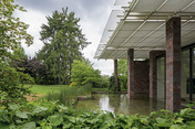 beyeler foundation museum