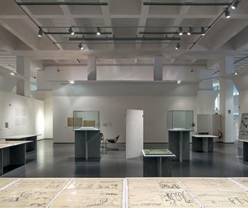 paulo mendes da rocha tecnica e immaginazione exhibition at trienale di milano
