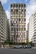 pacaembu building