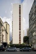 condemar building