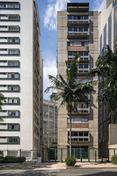 itaipú building