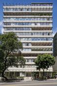 imperator building