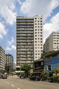 comodoro building
