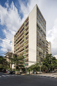 albar building