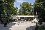 nordic pavilion - giardini della biennale