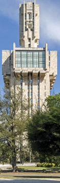 embajada el la union sovietica
