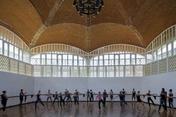 isa (escuela de danza moderna)