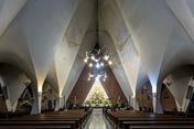 iglesia de la virgen medalla milagrosa