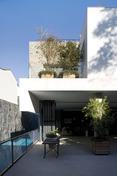 morungaba house