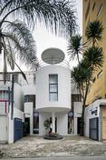 vila modernista