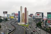 mexico city snapshots