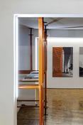 mayo bucher: art towards architecture at lama.sp