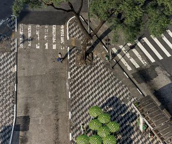 são paulo aerial views