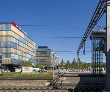 sbb headquarter