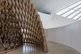 museu do amanha santiago calatrava