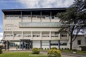 evangélico hospital