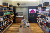 moncloa tea store