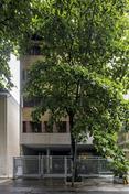 edifício saddock de sá