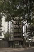 rua bahia building
