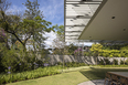 triangulo house bernardes arquitetura
