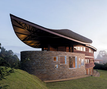 pinhão house