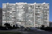 panamericano building