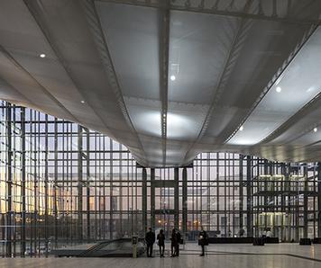 centro congressi nuvola