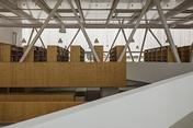 public library and regional archive luís da silva ribeiro