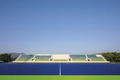 centro olímpico de hóquei