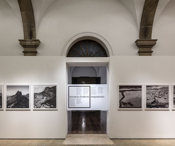 leonardo finotti - rio enquadrado exhibition at mcb