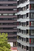 belétage buildings