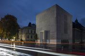 buendner kunstmuseum