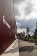 feuerwehr und werkhofgebäude eichenspes masswerk architekten